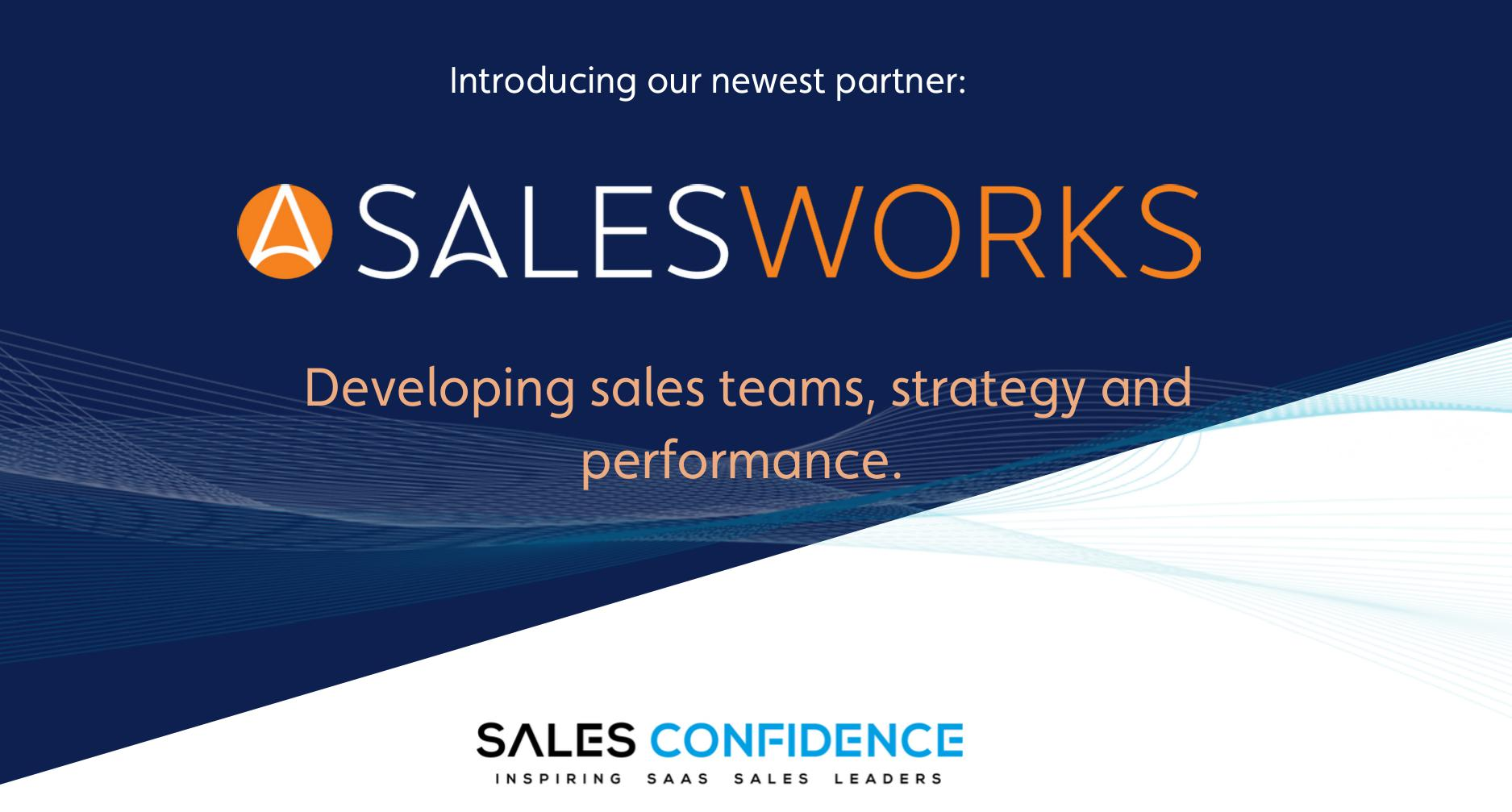 Introducing SalesWorks