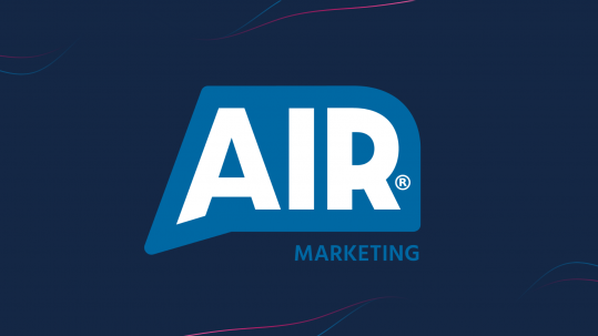 Air Marketing Launch